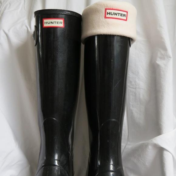46bd580faad Hunter Boots